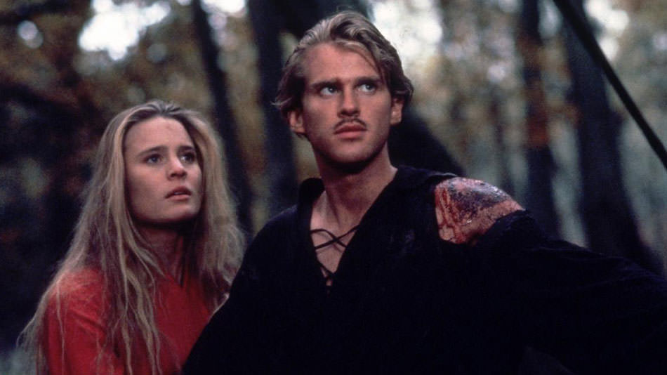فیلم کمدی The Princess Bride