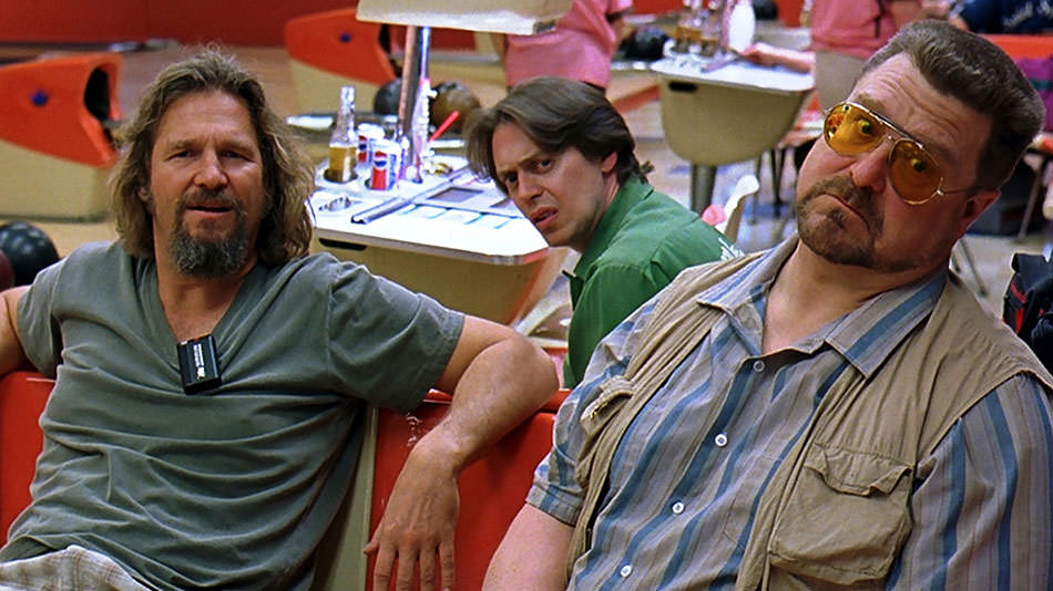 فیلم The Big Lebowski