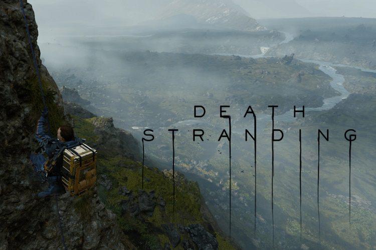 هیدئو کوجیما: Death Stranding 2 کاملاً از صفر ساخته خواهد شد