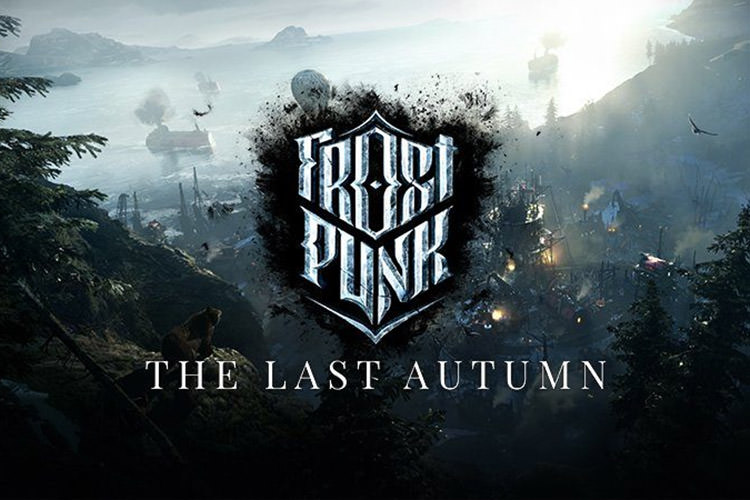 بسته الحاقی The Last Autumn بازی Frostpunk منتشر شد