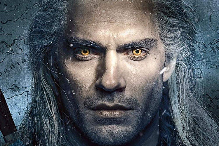 سریال The Witcher