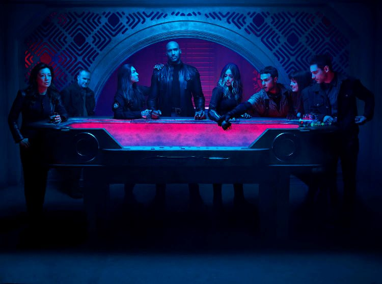 Agents of SHIELD Season 6 Photo