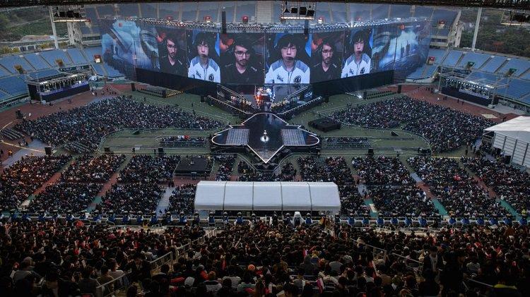 پربیننده ترین رویدادهای ورزش الکترونیک سال ۲۰۱۸ مشخص شدند