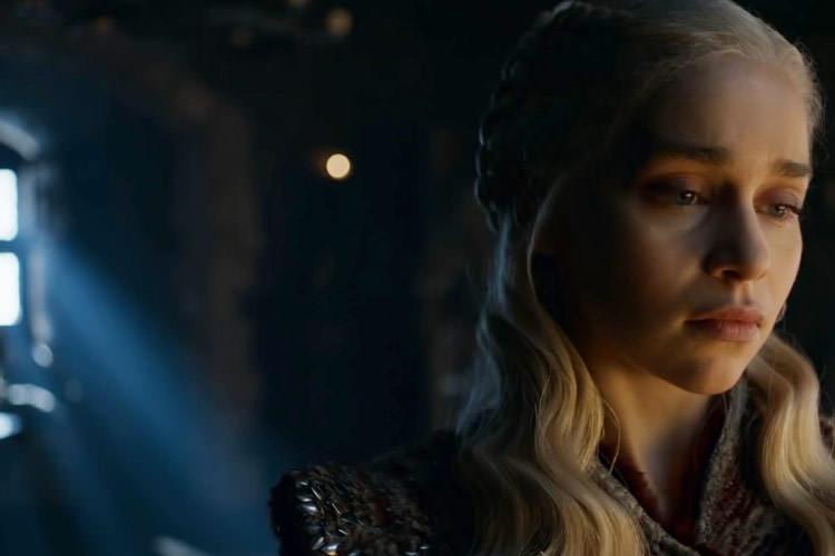 تیزر دومین قسمت از فصل هشتم سریال Game of Thrones پخش شد