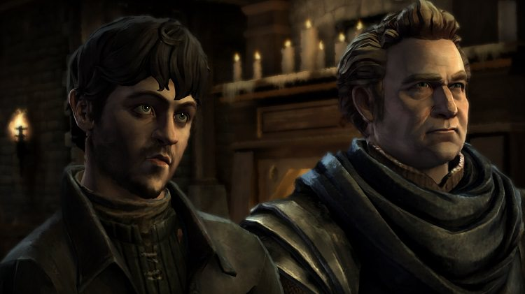 Game of Thrones The Telltale Series