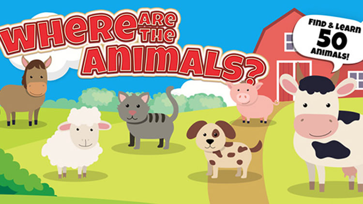 Where are the Animals