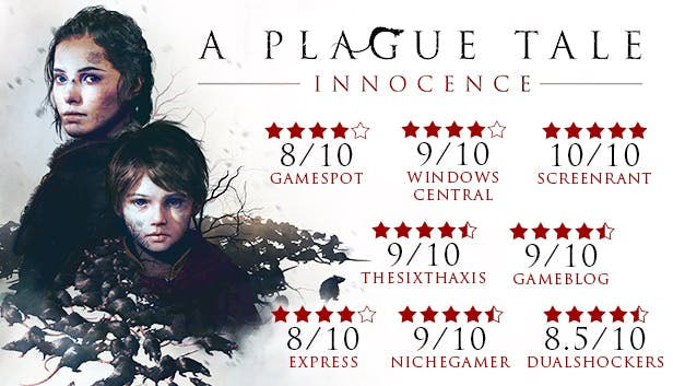 A Plague Tale: Inoccence