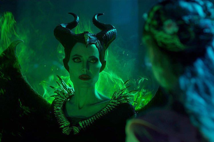 فیلم Maleficent: Mistress of Evil