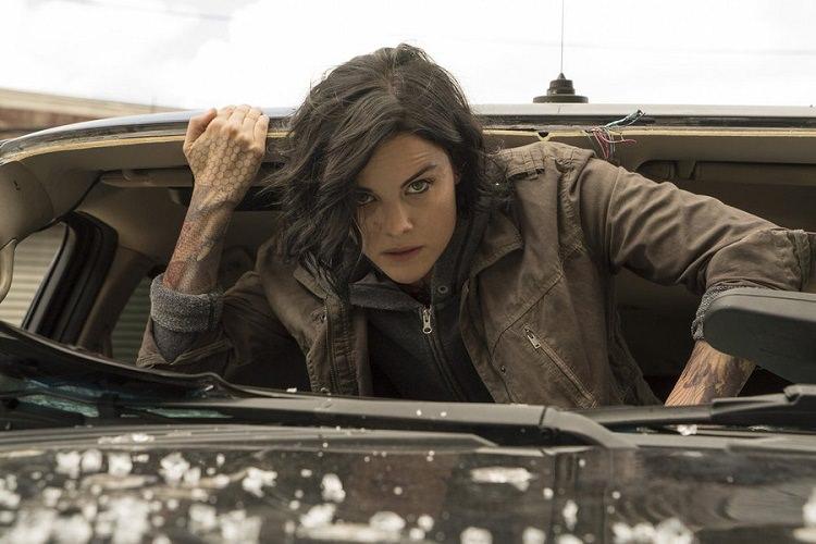 سریال Blindspot برای پنجمین فصل تمدید شد