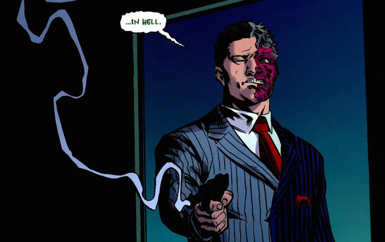 Two-Face,
