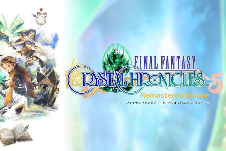 بازی Final Fantasy Crystal Chronicles: Remastered Edition رونمایی شد [E3 2019]