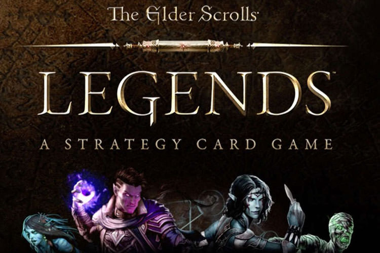 بسته الحاقی Moons of Elsweyr برای The Elder Scrolls: Legends معرفی شد [E3 2019]