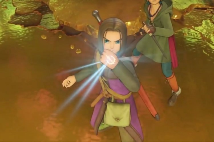 تاریخ عرضه بازی Dragon Quest 11 S: Echoes of an Elusive Age - Definitive Edition مشخص شد [E3 2019]