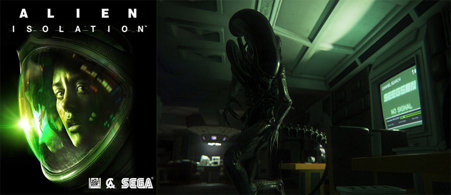 Alien: Isolation | بیگانه