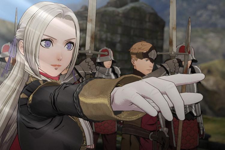 تریلر جدید بازی Fire Emblem: Three Houses منتشر شد [E3 2019]