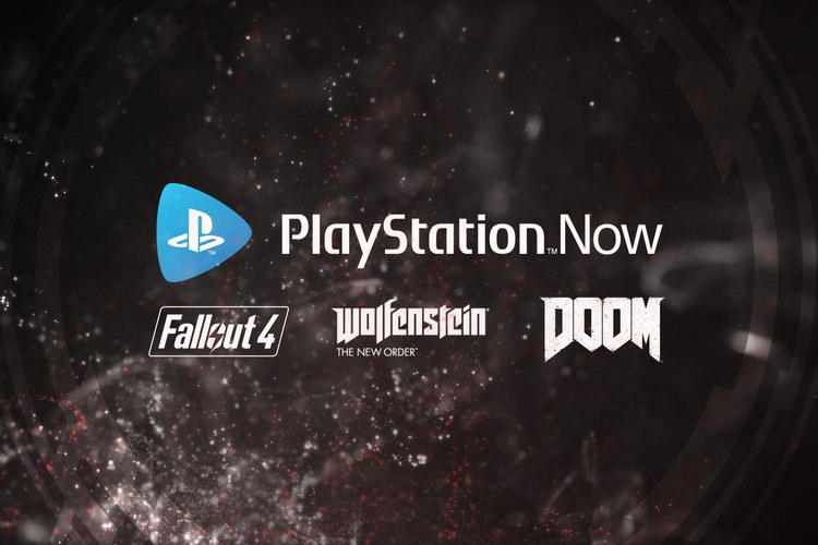 سه بازی Doom ،Fallout 4 و Wolfenstein: The New Order به سرویس Playstation Now اضافه می‌شوند [QuakeCon 2019]