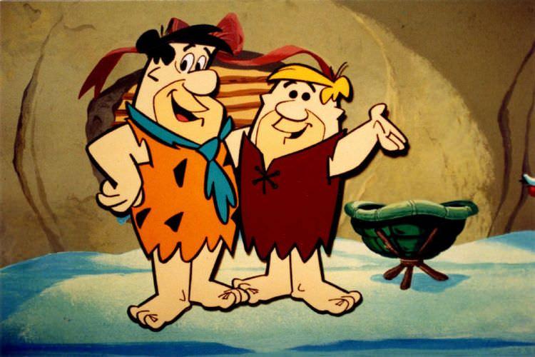 سریال جدیدی از مجموعه The Flintstones ساخته میشود