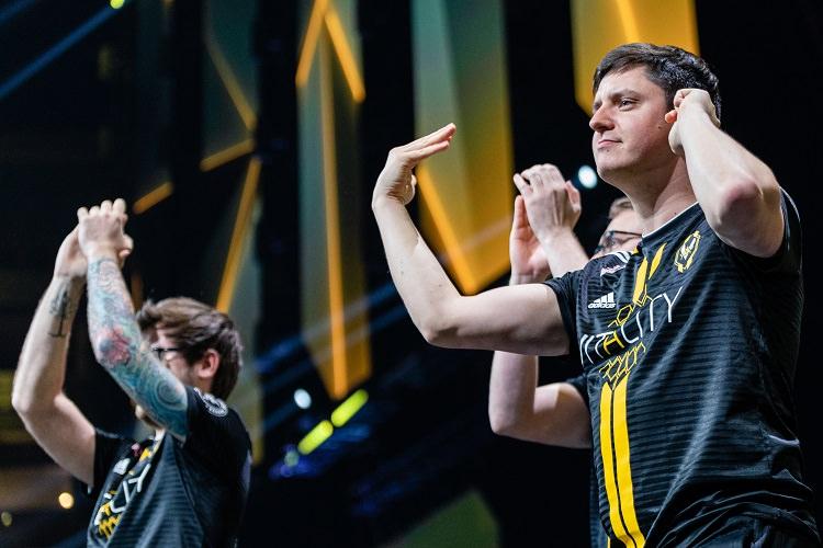 تیم Vitality، دومین فینالیست مسابقات ESL One: Cologne 2019 بازی CS:GO