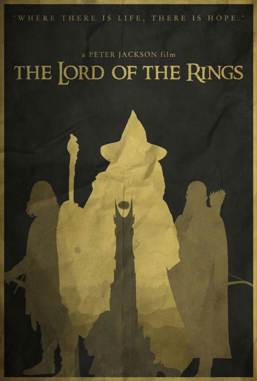 The Lord of the Rings-Peter Jackson