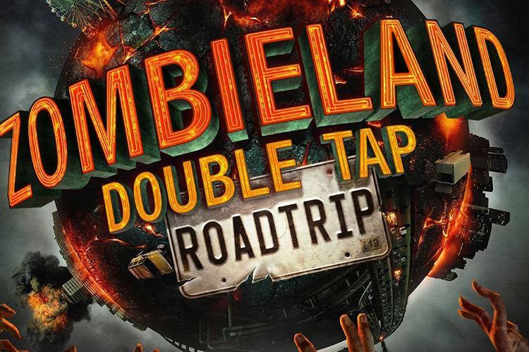 بازی Zombieland: Double Tap – Road Trip معرفی شد