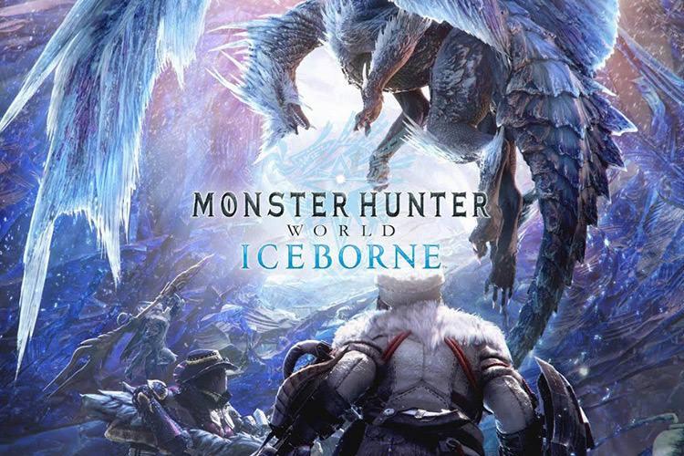 تریلری از بستهی الحاقی Ice Borne بازی Monster Hunter World منتشر شد [گیمزکام 2019]