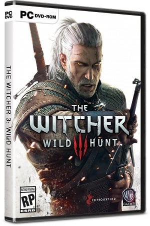Witcher 3 ZoomG