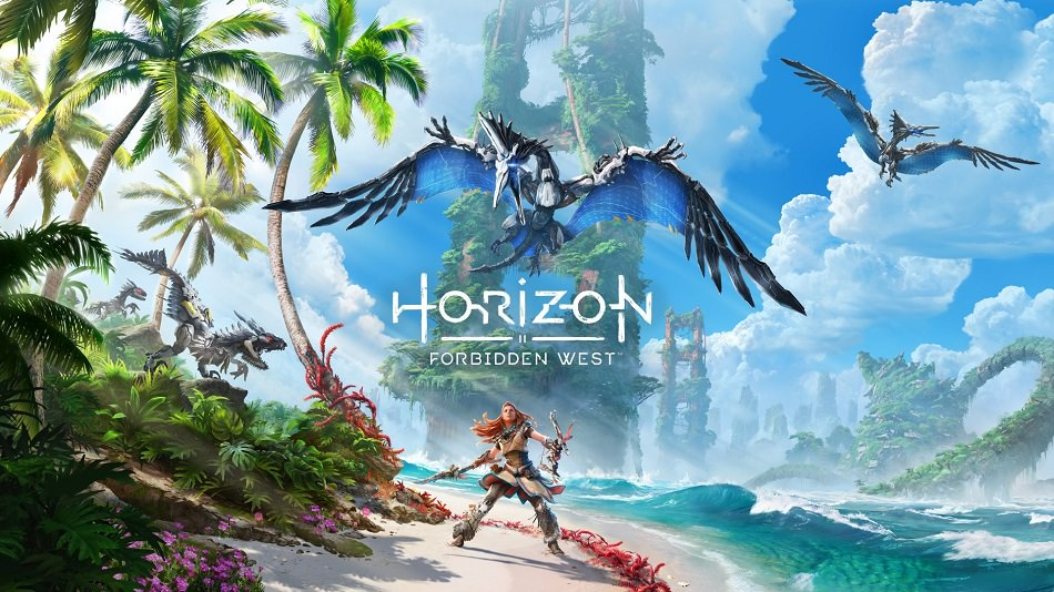 الوی در بازی Horizon Forbidden West