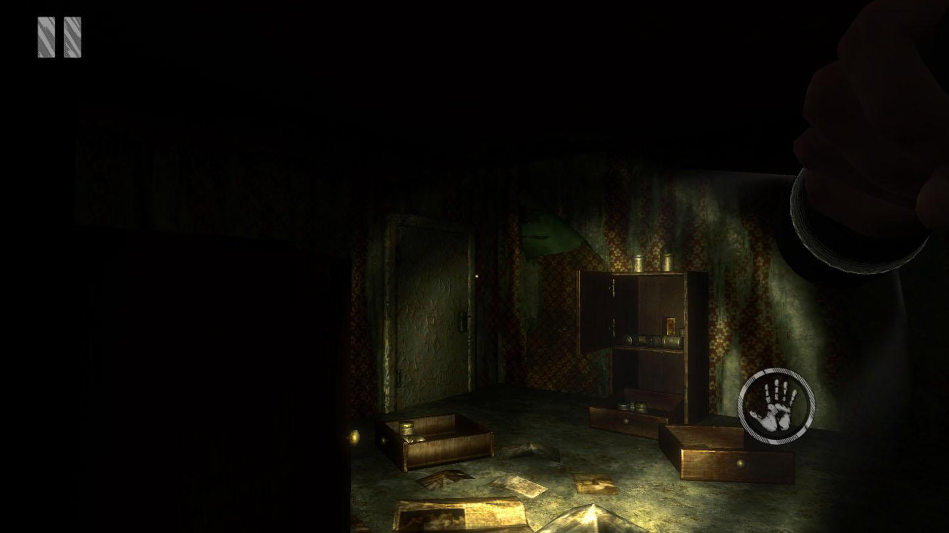 the_house_action_horror_android_game