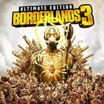 نسخه Ultimate Edition از بازی Borderlands 3 معرفی شد