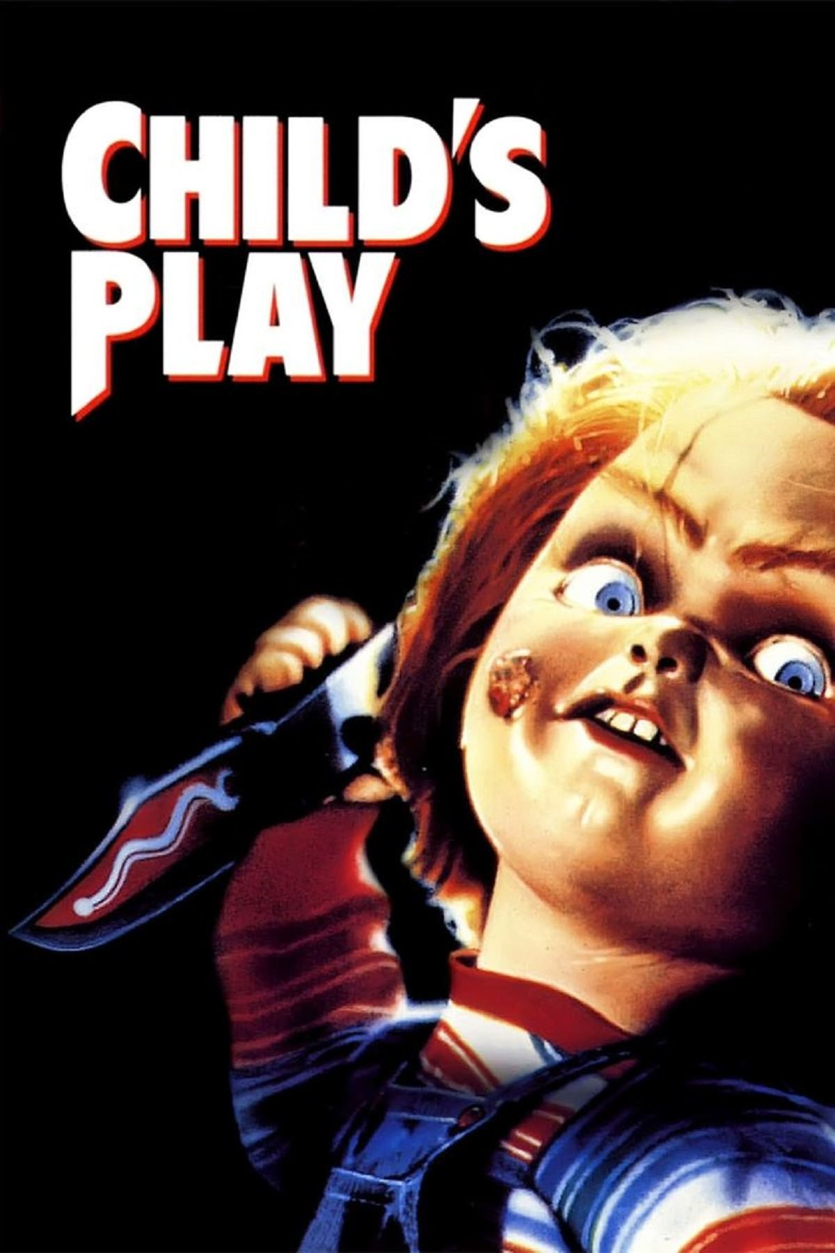 پوستر فیلم بچه بازی