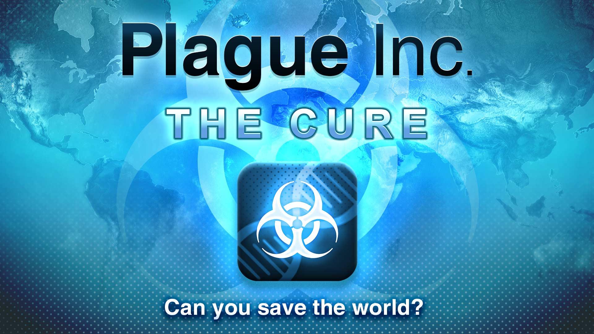 بستهی الحاقی جدید .Plague Inc شما را به مبارزه با یک همهگیری جهانی میفرستد