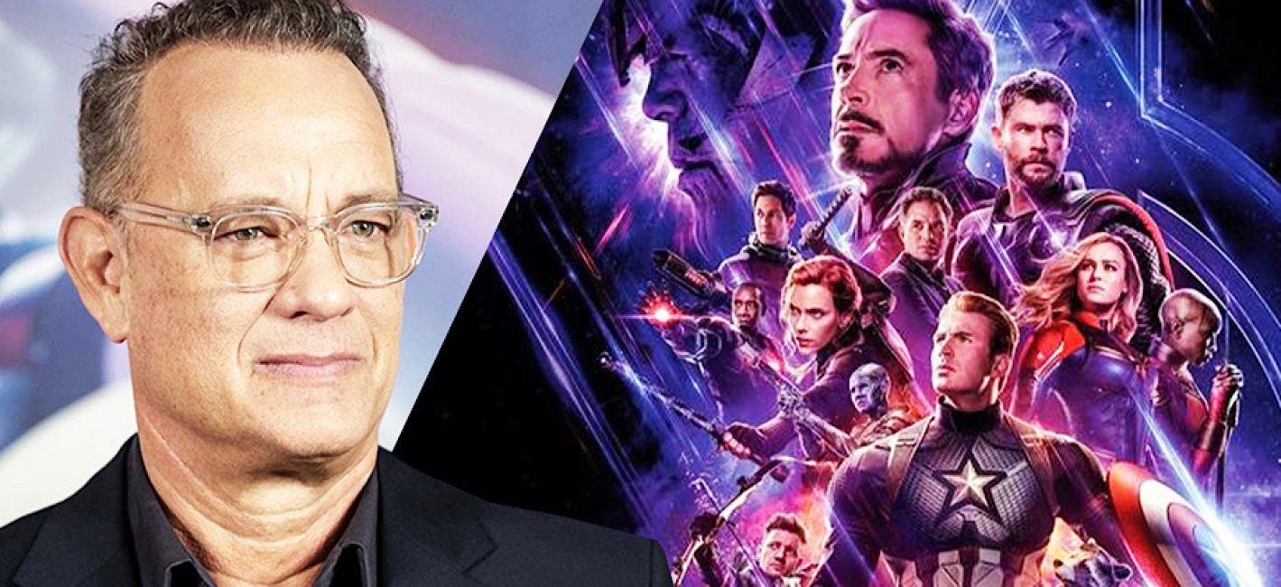 Tom Hanks and the Marvel Cinematic World