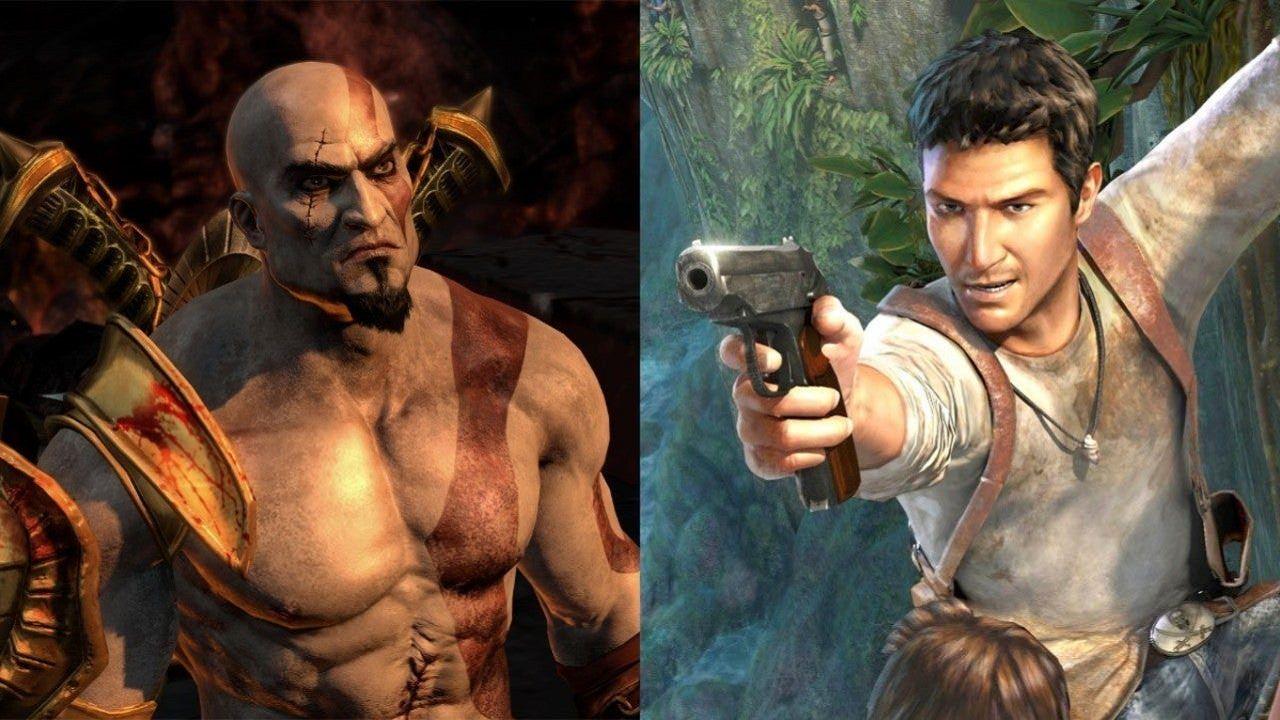 سونی ایدهی ساخت نسخه ریمیک بازیهای God of War و Uncharted را در نظر داشته است