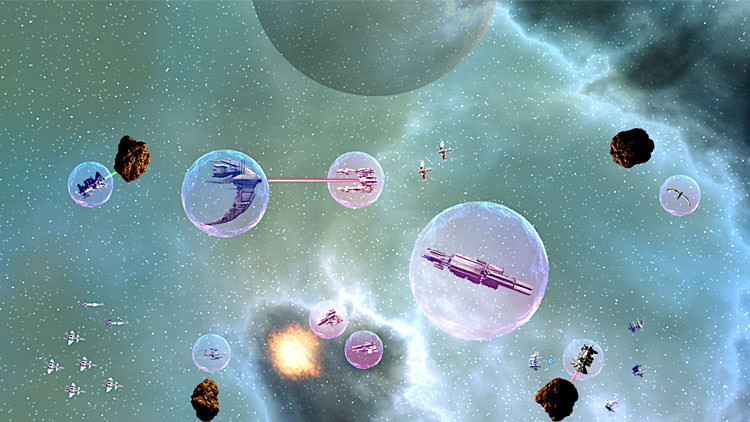 Galactic Conflict 2