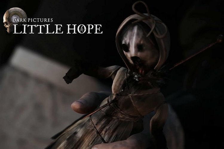 تاریخ انتشار The Dark Pictures Anthology: Little Hope مشخص شد