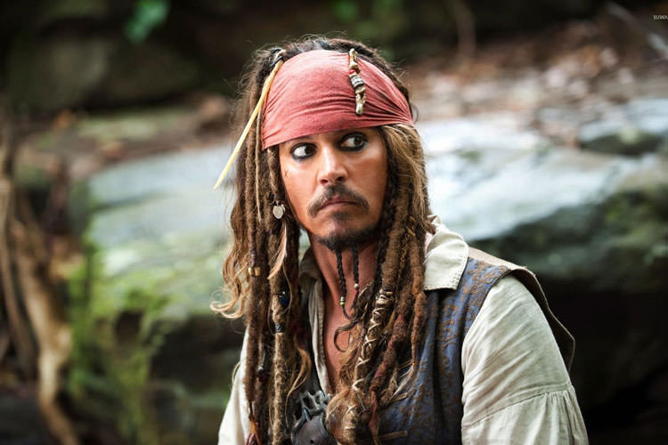 فیلم Pirates of the Caribbean