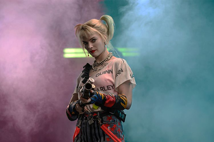 فیلم Harley Quinn: Birds of Prey