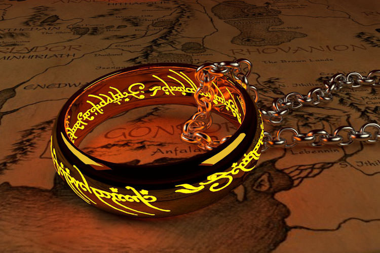 The Lord of the Rings / ارباب حلقهها