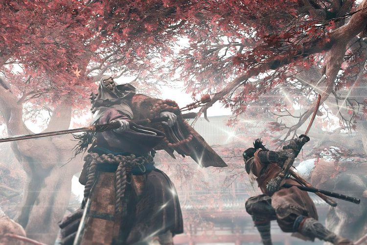 نیم نگاه زومجی: بازی Sekiro: Shadows Die Twice