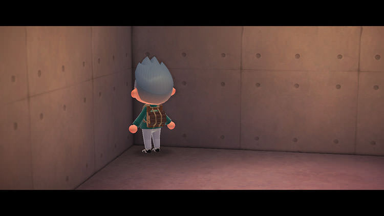 The Blair Witch Project / Animal Crossing: New Horizons