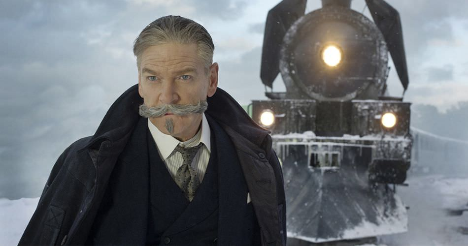 فیلم Murder on the Orient Express