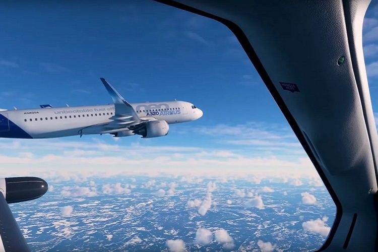 سازندگان بازی Flight Simulator درباره بخش چندنفره آن توضیح میدهند