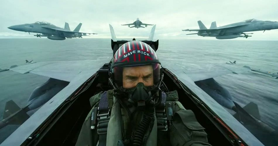 فیلم Top Gun: Maverick