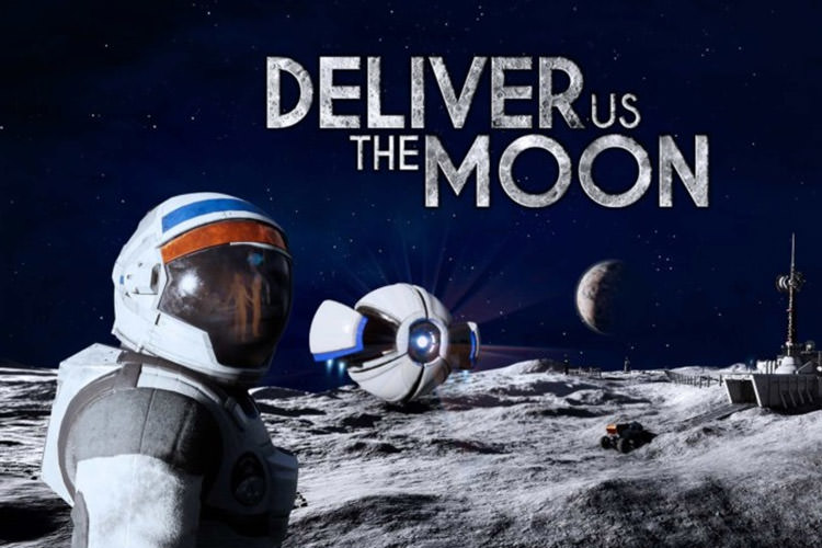 بازی Deliver Us The Moon