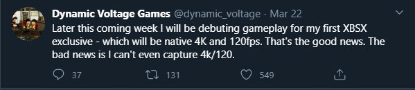 Dynamic Voltage Games