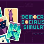 بررسی بازی Democratic Socialism Simulator