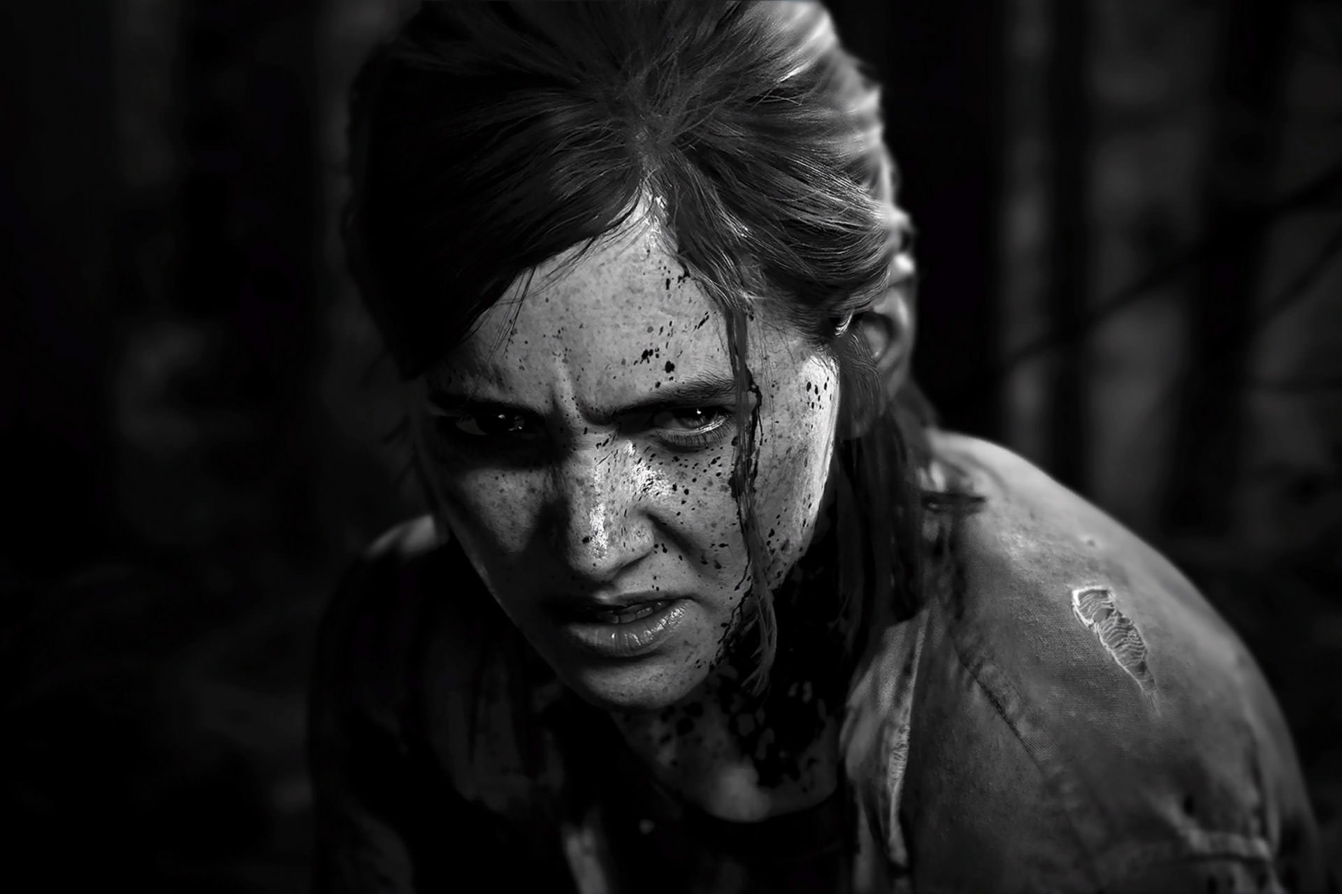 بررسی بازی The Last of Us Part II