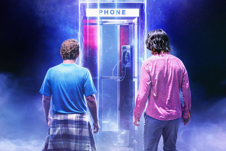 نقد فیلم Bill & Ted Face the Music
