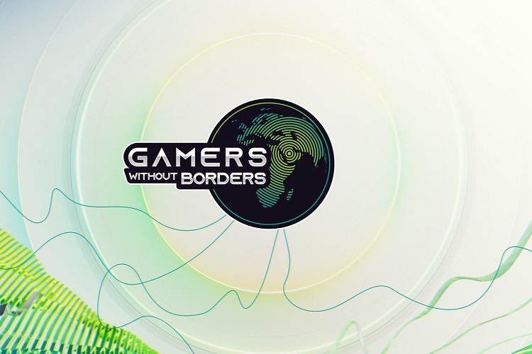 مسابقات Gamers without borders