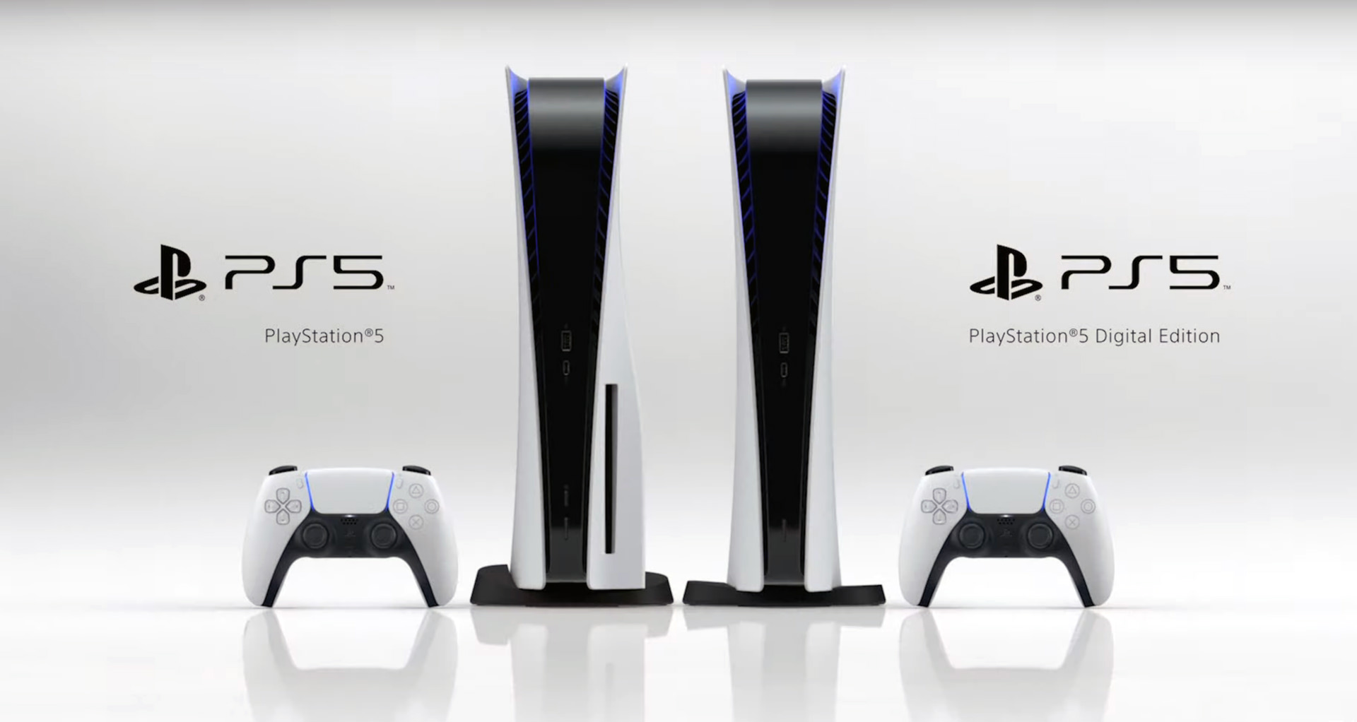 Playstation 5 Digital Edition